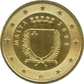 Malta 10 centesimi