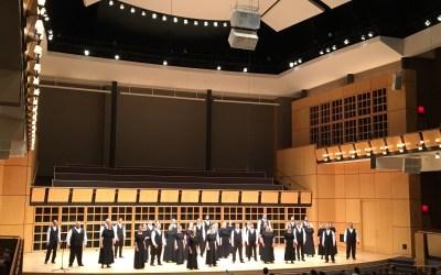 July 13, Sauder Concert Hall