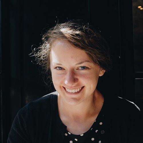 Esther Swartzentruber