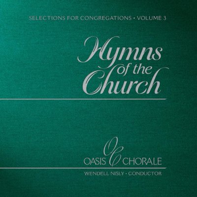 Recordings | Oasis Chorale