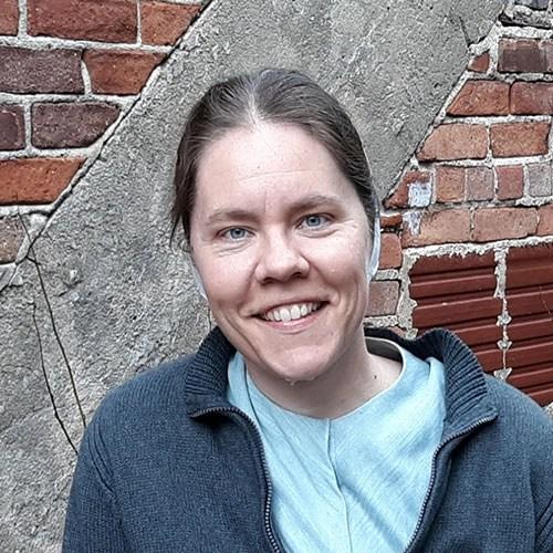 Laura Conley
