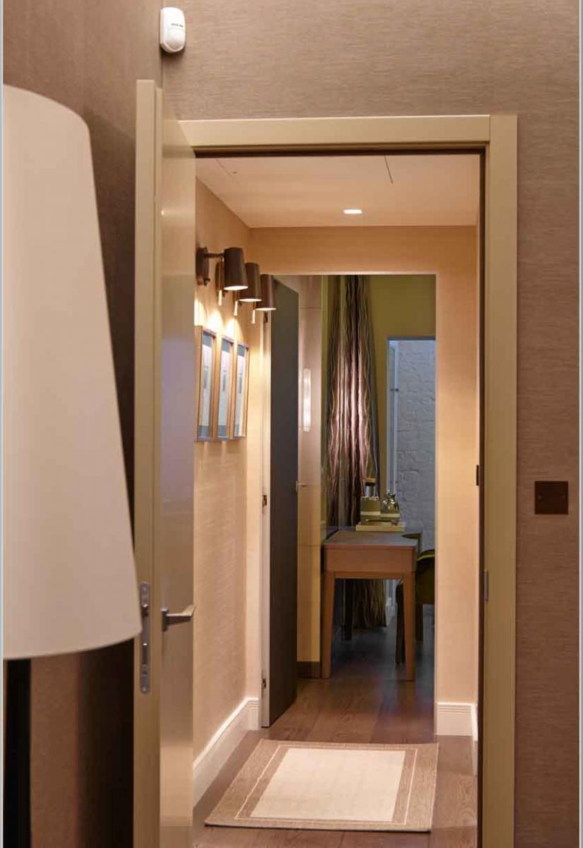 Private apartment in London  Oasis Group