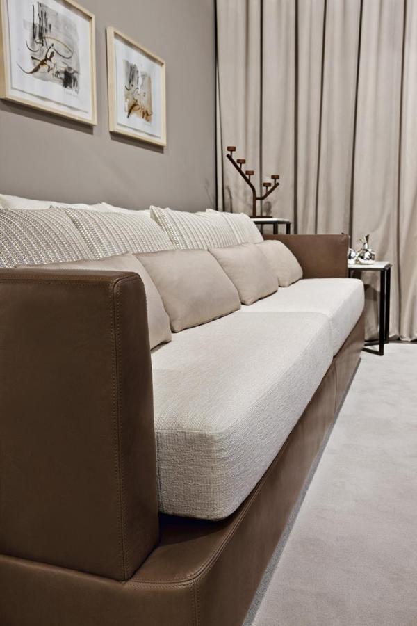 Natural Tones Living Room Oasis Rooms Luxury Interior