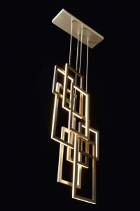 Edge lighting Collection by Oasis