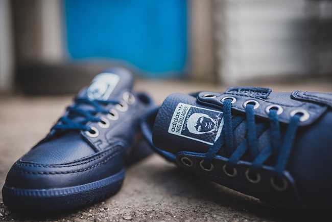 How to get the new Noel Gallagher Adidas Garwen SPZL Spezial