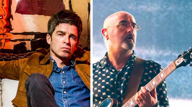 Noel Gallagher, Bonehead