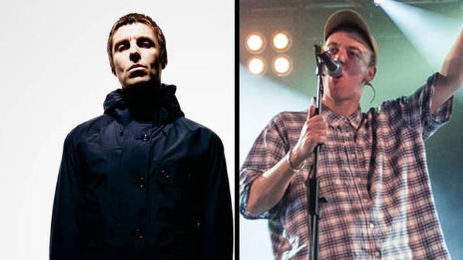 Liam Gallagher, DMA's