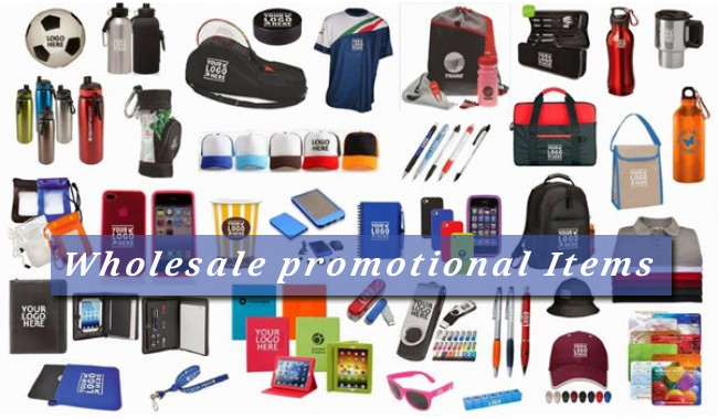 Promote Your Business Using Promotional Products