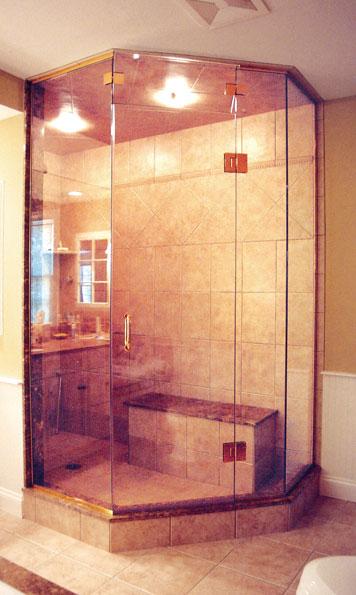 Questions About Frameless Shower Doors  Oasis Shower