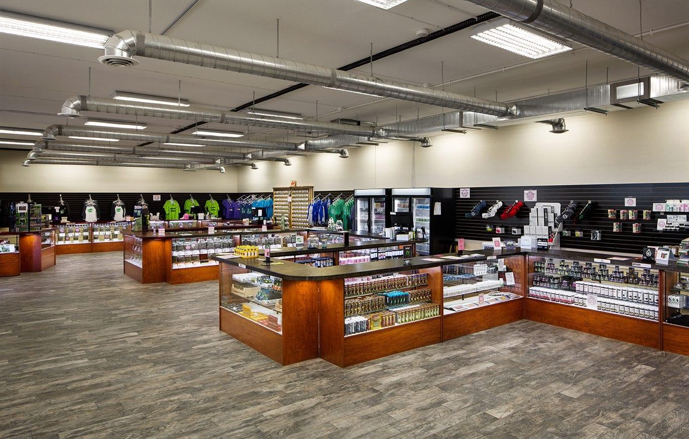 1 Denver Dispensary I Best Cannabis Selection In Colorado