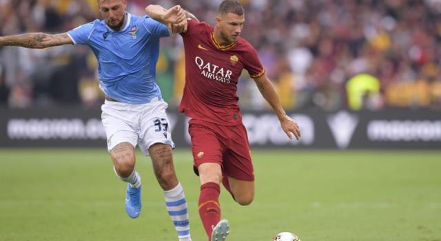 Roma-Siviglia : Roma Siviglia Ottavo Di Finale Europa League Quando Si Gioca Data Programma Orario D Inizio Tv E Streaming Oa Sport