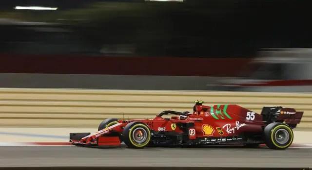 F1 in streaming, GP Bahrain 2021: come guardare la gara sul web. Orario e  link utili – OA Sport