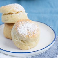 Angel Biscuits - Soft Mini Rolls