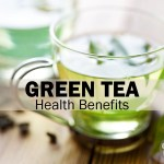 17 green tea health benefits