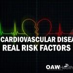 12 Cardiovascular Disease Real Risk Factors