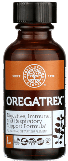Oregatrex™ Oregano Oil Blend