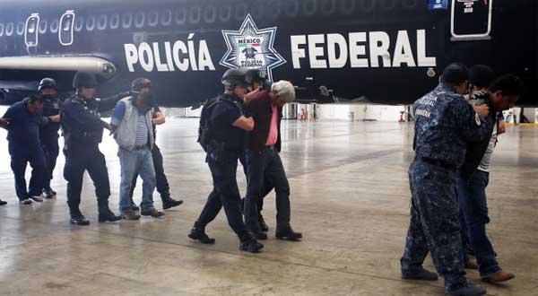 Dictan auto de formal prisión a radicales de la CNTE
