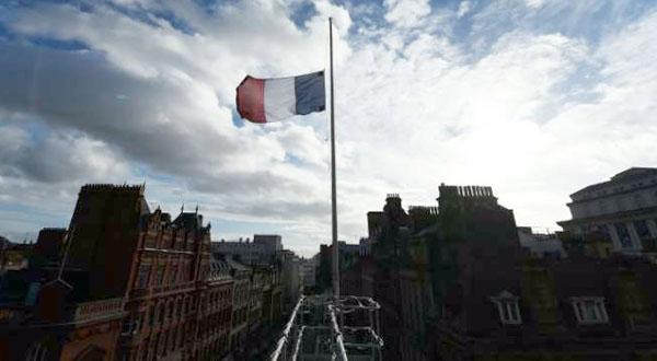 Europa guarda silencio en recuerdo a las víctimas de París