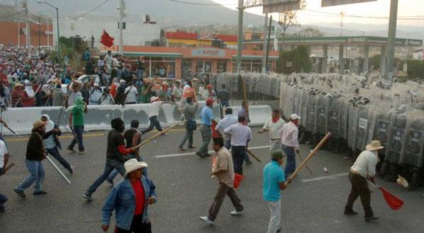 Presenta SEP denuncia penal contra maestros disidentes
