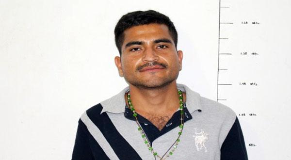 Cae en Miahuatlán tercer participante en asesinado de empresario maderero