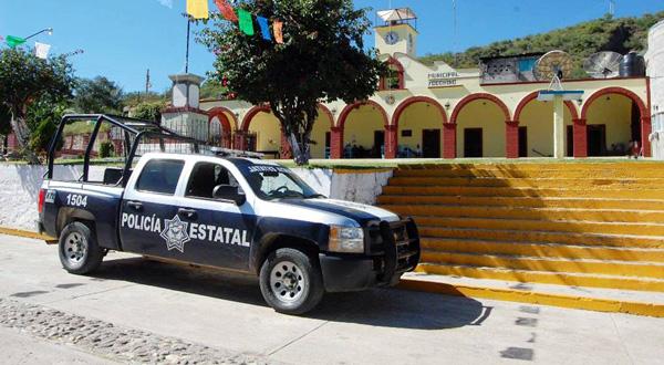 Renovarán Autoridades 9 municipios mixtecos; habrá despliegue policiaco