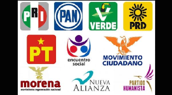 LOS PARTIDOS POLÍTICOSSegunda Parte.Por Samael Hernández Ruiz