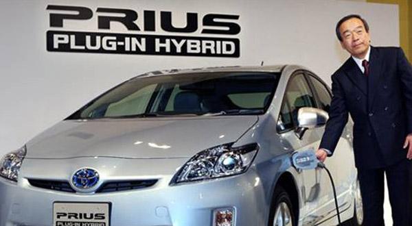 ¿Por qué no quieren vender autos eléctricos?
