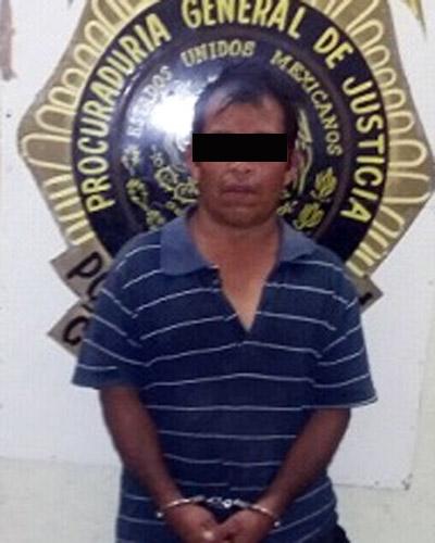 Ex integrante de bienes comunales de San Francisco Lachigoló es detenido al contar con seis órdenes de aprehensión