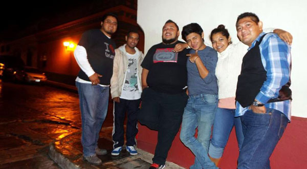 Bruma Banda promueve la música Istmeña a través del Reggae y Ska