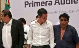"""""""Pancho Mugre"""" vuelve a las andadas"""