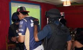 Realizan operativo en Huajuapan