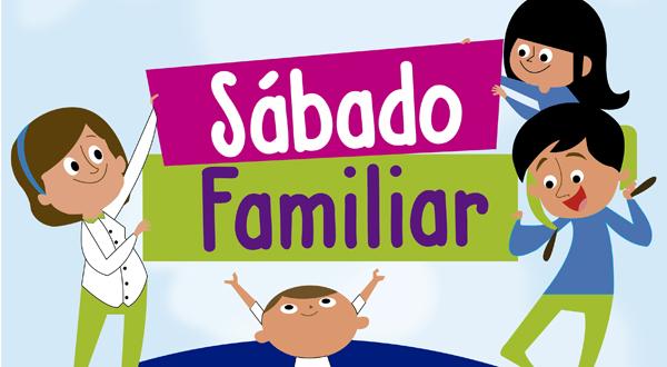 """¡Todos al """"Sábado Familiar"""" en el Colosio!"""