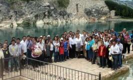 Buscan concretar una ruta turística en la Mixteca