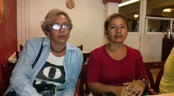 Denuncian chatarreros injusticias que sufrieron a manos de Rojas