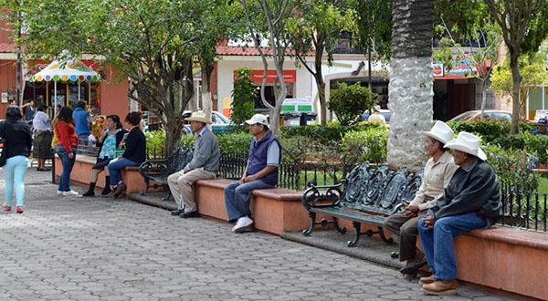 Se aprovechan sexoservidoras en Huajuapan