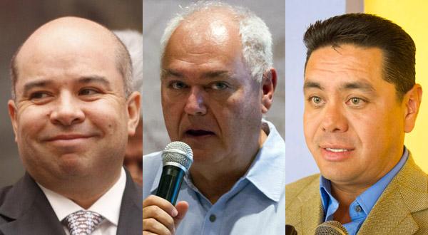 Cajiga, Arnaud y el factor Carbonell