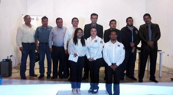 Instalan Unidad de Medidas Cautelares en la Mixteca