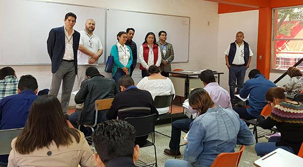 Evalúan a aspirantes a integrar los Consejos Distritales de las elecciones 2018