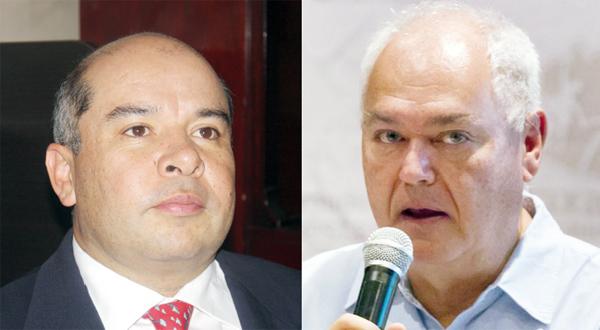 Gerardo Cajiga: Justicia y gracia