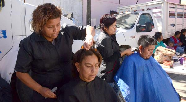 En San Martín Mexicapan, cerró ACO Jornadas Médicas 2017