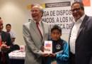 Fomentan el desarrollo de habilidades tecnológicas en niños mixtecos