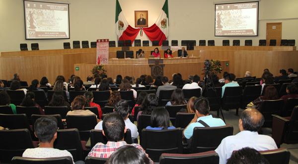 Feminicidio en México tema relevante para el TSJO