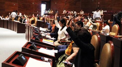 Garantiza Congreso del Estado protección a hablantes de lenguas maternas