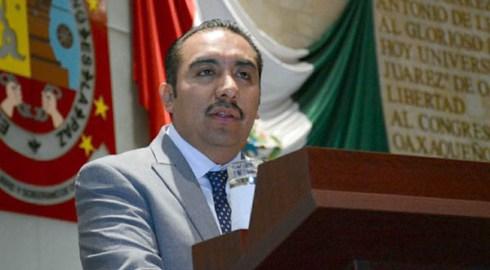 Propone Horacio Antonio, reforma al Código Civil del Estado de Oaxaca