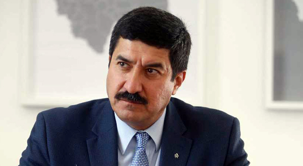 Corral, un Gobernador que repudia las bases del federalismo en México
