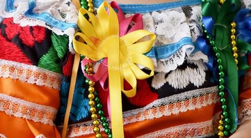 Garantiza LXIII Legislatura gestoría y promoción permanente a artesanías oaxaqueñas