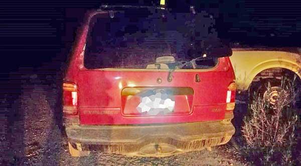 Policía mata a golpes a jovencita en la Mixteca