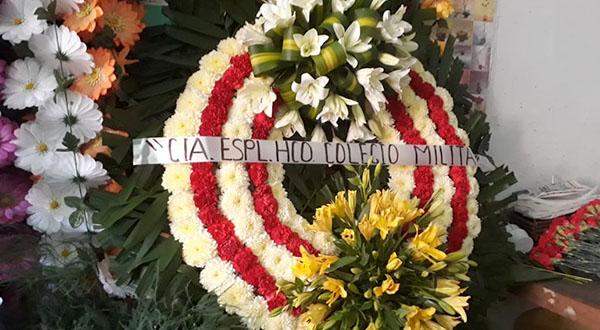 Muere cadete del heroico colegio militar en la Mixteca