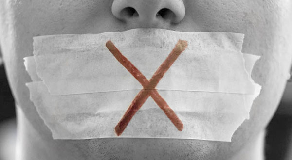 Ante los nuevos tiempos en México, ¿habría que repensar el papel de la censura?