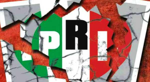 Los ciudadanos avisaron desde el 2000, que querían un cambio para el país, pero el PRI los ignoró, ahora lo perdieron todo